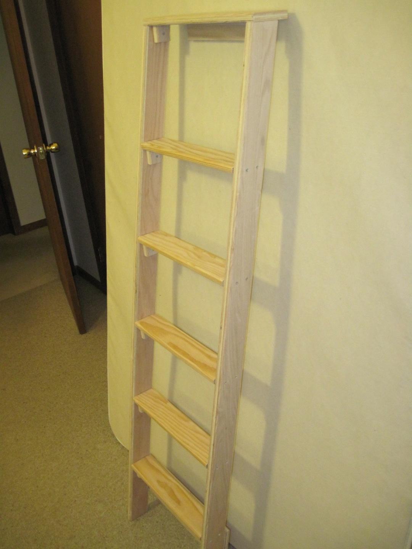 Кровать с лестницей своими руками - чертежи и фото Своими