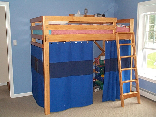 Outstanding Loft Bed 640 x 480 · 91 kB · jpeg